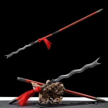 Snake Spear