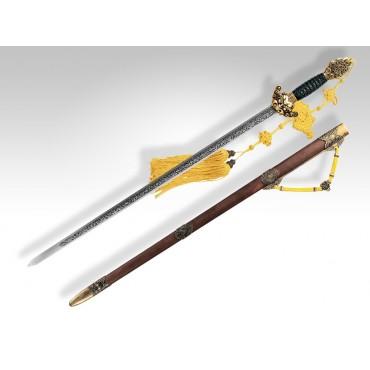 Hua Xing Jian 华兴剑