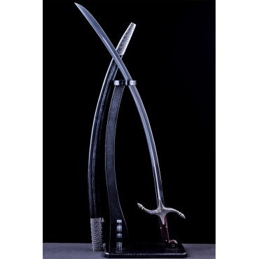 Cold Steel Scimitar Sword