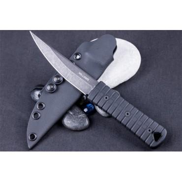 Osoraku Zukuri Kaiken Fixed Blade