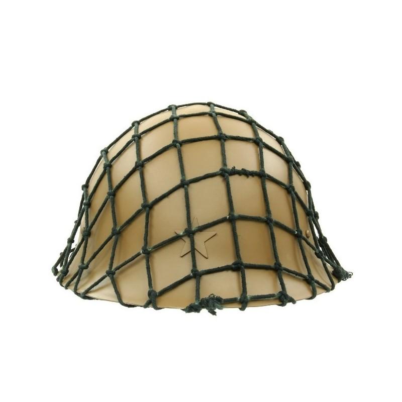 Japanese WWII Army Helmet Tetsu-bo