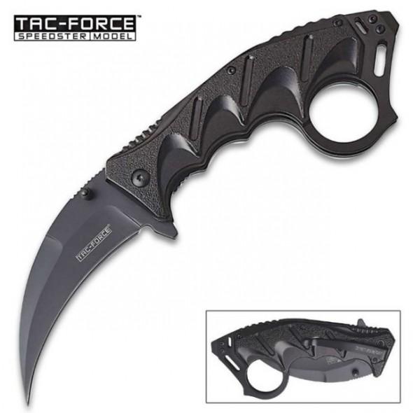 Folding Claw Karambit Knife