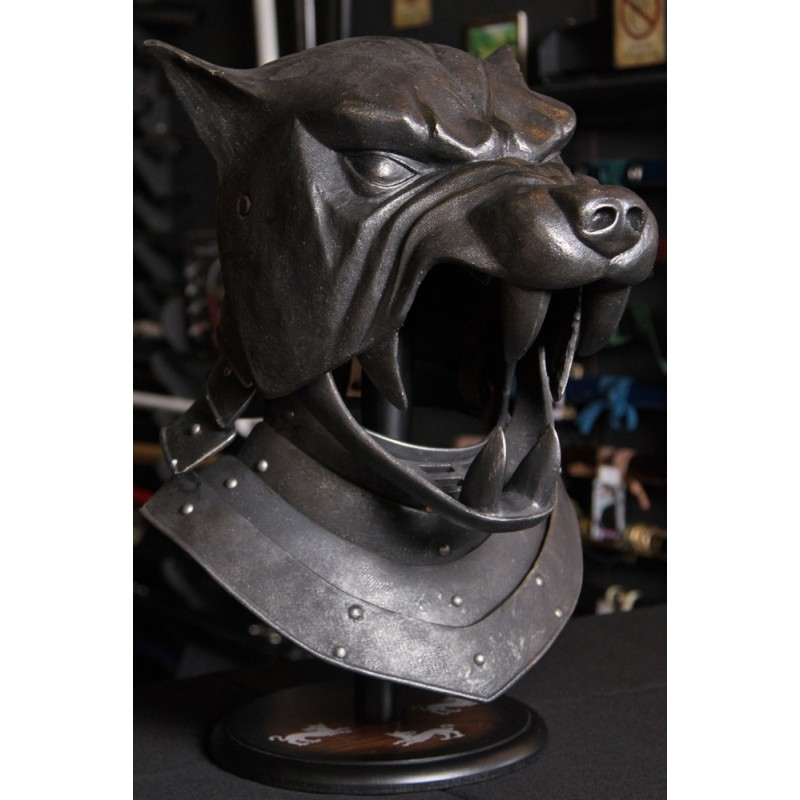 Game of Thrones - Hounds Helm