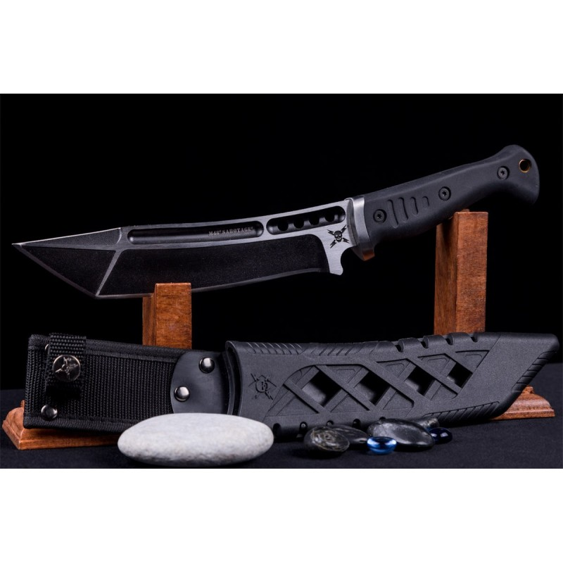 M48 Sabotage Tanto Fighter