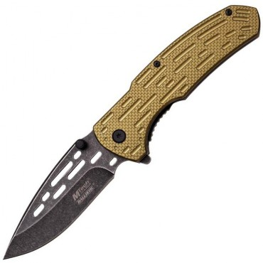 MTech USA MT-A896GN Spring Assisted Knife