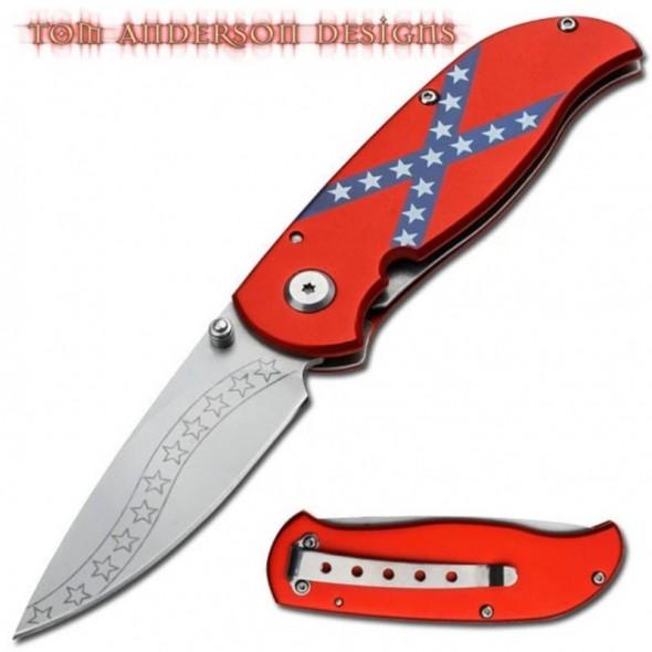 TA-31DF Fantasy Manual Folding Knife