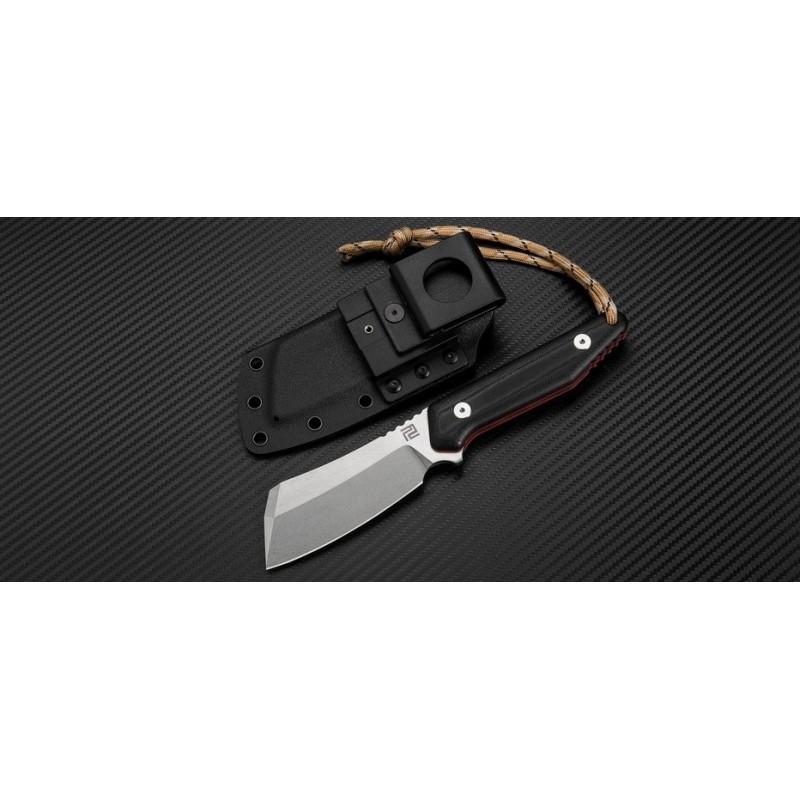 Artisan Osprey Fixed Blade w/ Sheath