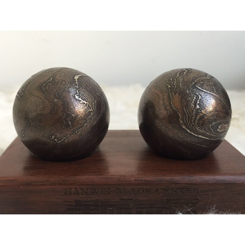 Damasus Health Balls (健康球)