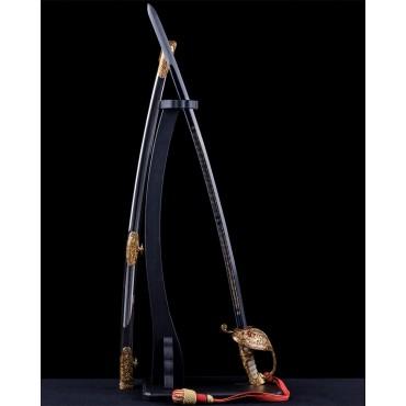 Chinese Liberation Sword