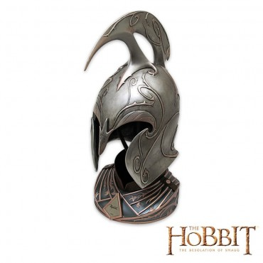 Hobbit - Rivendell Elf Helm