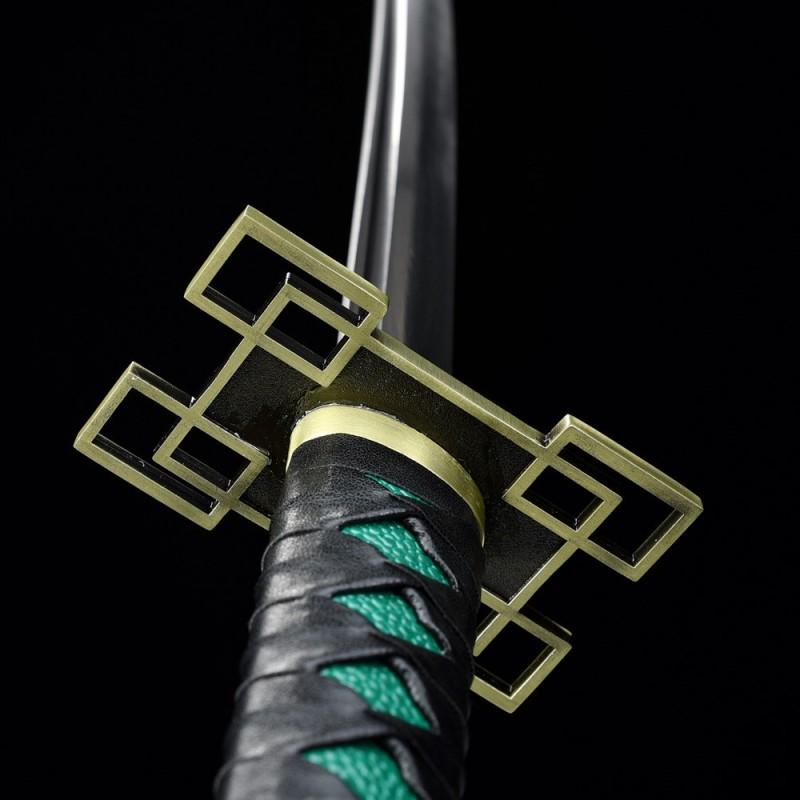 Demon Slayer - Kimetsu no Yaiba Tokitou Muichirou's Sword