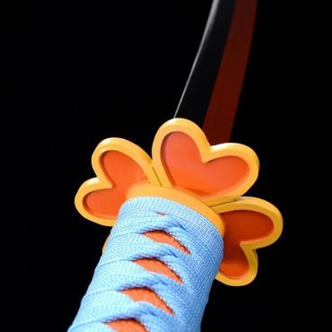 Sword Inspired by Kanroji Mitsuri