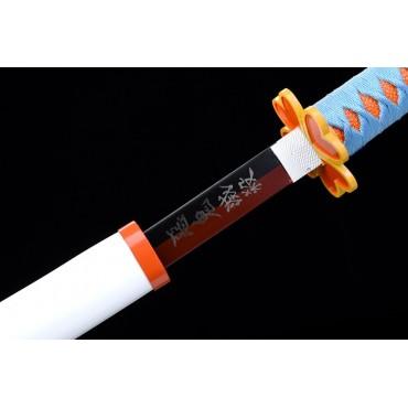 Demon Slayer - Kanroji Mitsuri's Sword