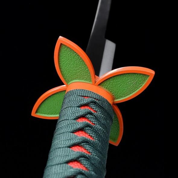 Sword Inspired by Kochou Shinobu