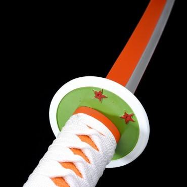 Sword Inspired by Tsuyuri Kanao