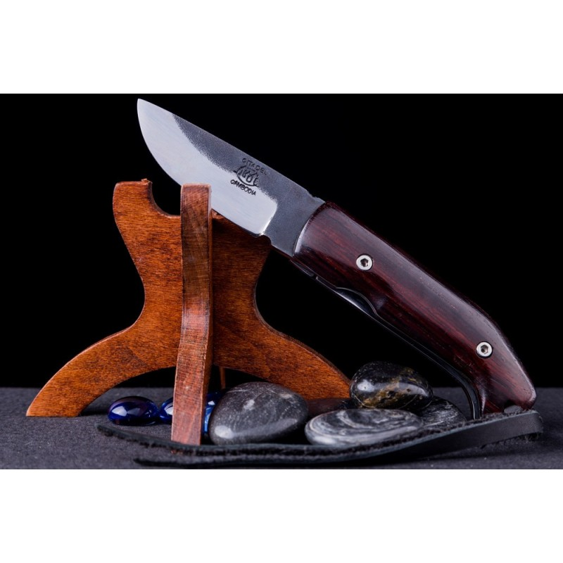 Saigon - Rosewood Scales by Citadel