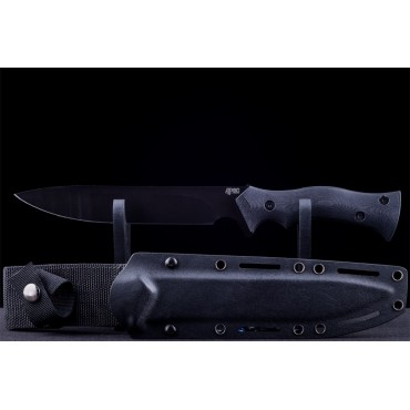 A.P.O.C. Wayward Camper Knife
