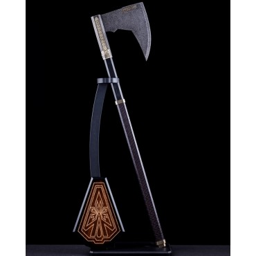 Bearded Axe of Gimli - LOTR
