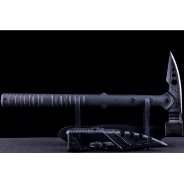 M48 Tactical War Hammer with Sheath