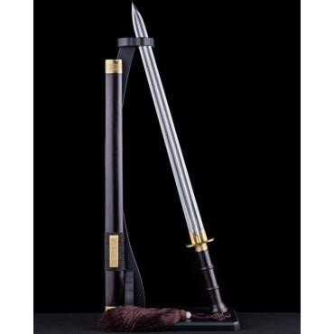 Bi Xie Jian 辟邪剑