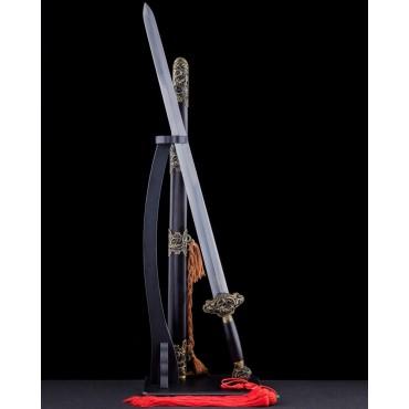 Long Tian Jian 龙天剑