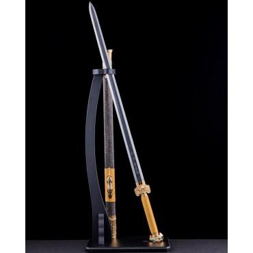 Jun Hun Jian 军魂剑
