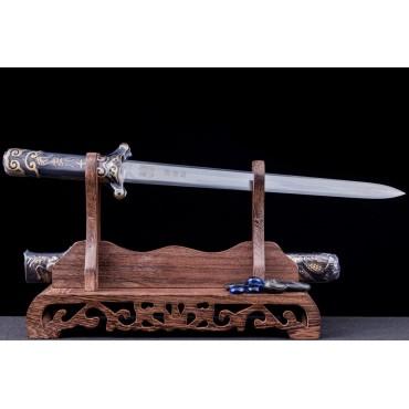 Xiao Jiang Jun Jian 将军剑