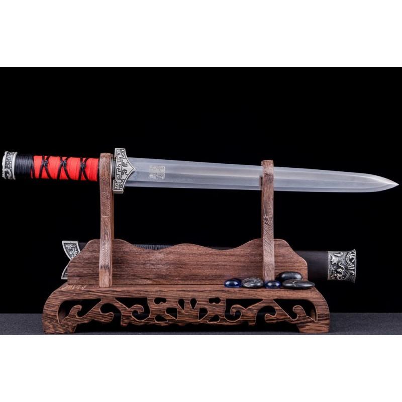 Miniature Chi Long Han Jian 螭龙小汉剑