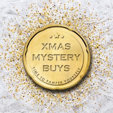 Xmas Mystery Buy: $29 Folder