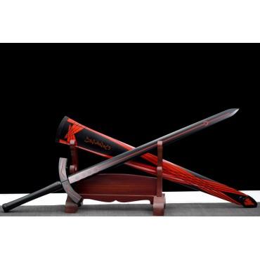Fate Stay Night: Artoria Pendragon Saber's Sword