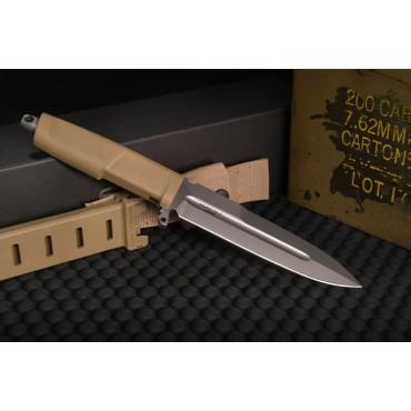 Extrema Ratio Contact Fixed Blade HCS