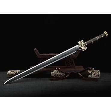 Qin Shi Huang Jian 秦始皇剑