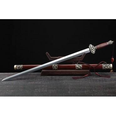 Lion Sword 狮剑