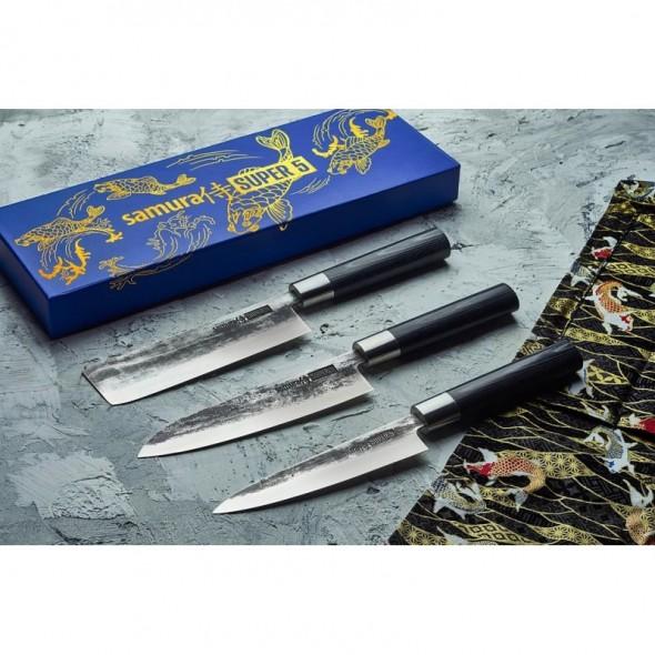 Samura SUPER 5 Set of 3 Knives