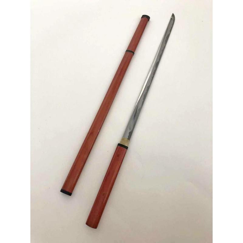 Zatoichi Red