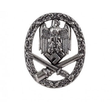 General assault badge, Germany 1940 (World War II)