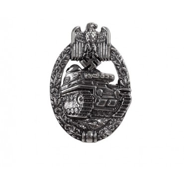 Tank assault badge, Germany 1939 (World War II)