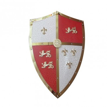 Decorative Medieval Shield
