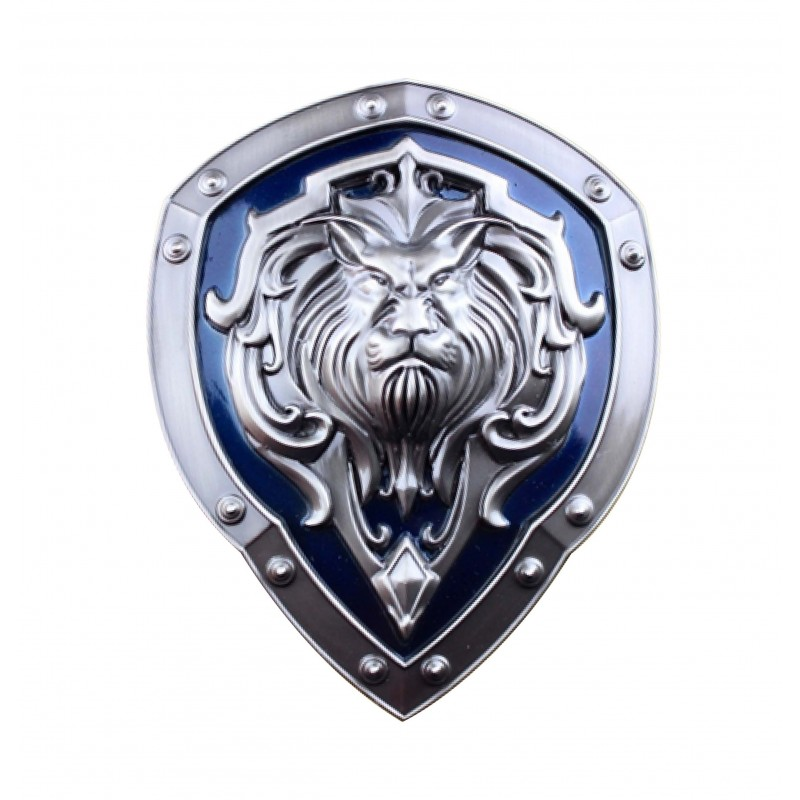 Frostmourne Mini Round Shield