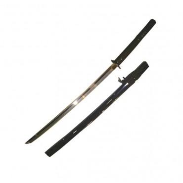Bugei Dragonfly Katana  5160