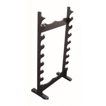 8 tier sword floor stand