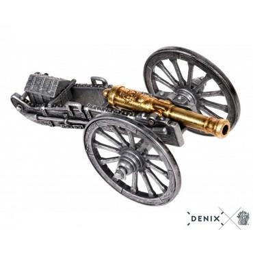 Napoleon Cannon
