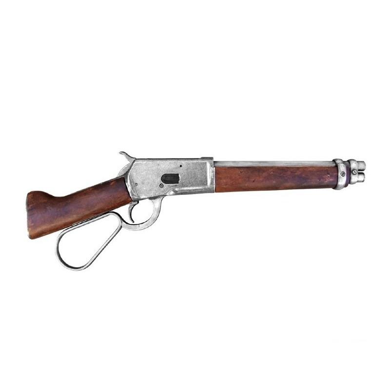 Mare Leg Rifle, USA 1892