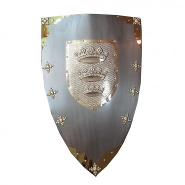 King shield