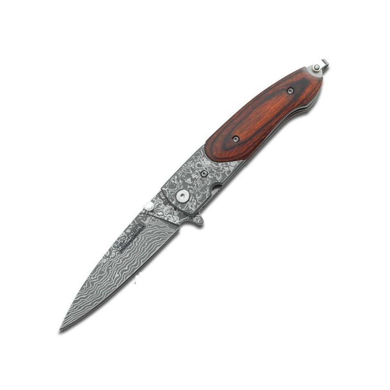 Tac-Force TF-672DBW Gentleman Knife