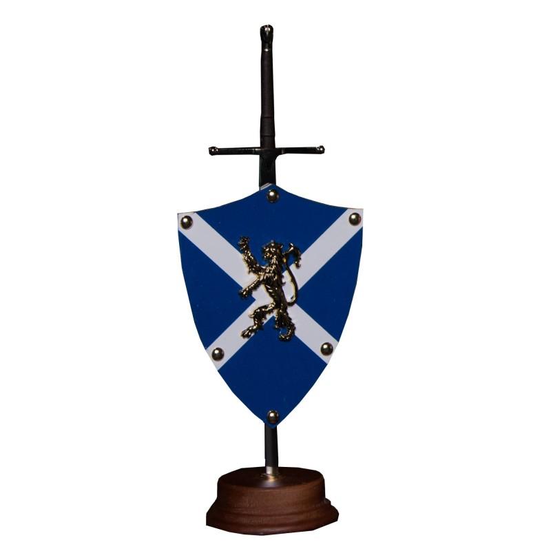 Wallace Mini Shield