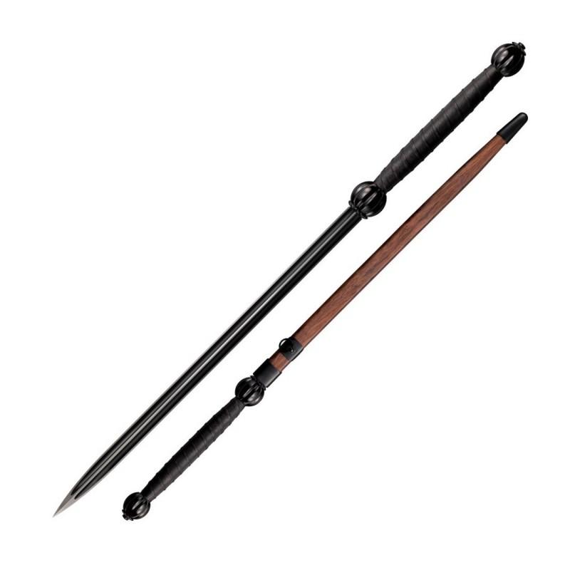 Steven Seagal Sword Breaker