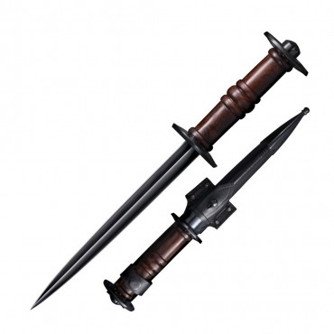 Cold Steel Tactical Rondel Dagger