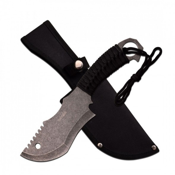 SURVIVOR HK-790 Outdoor Fixed Blade