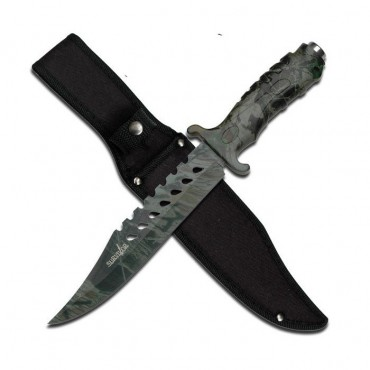 Survivor HK-1037 Survival Knife